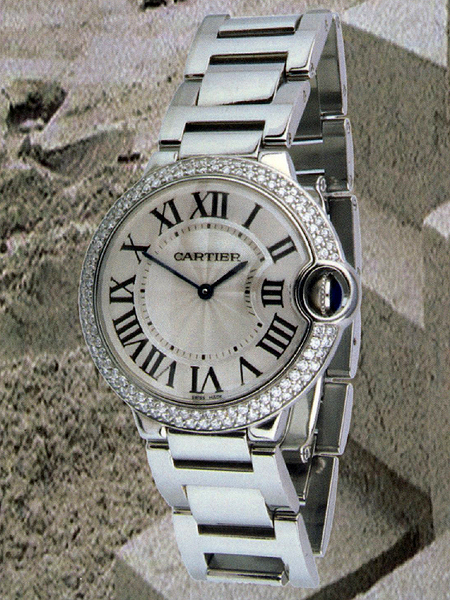 Cartier at affordable prices